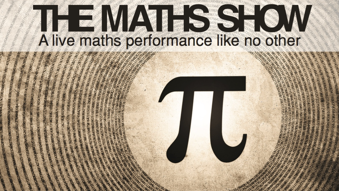 The Maths Show - Mathematical Association of NSW Inc