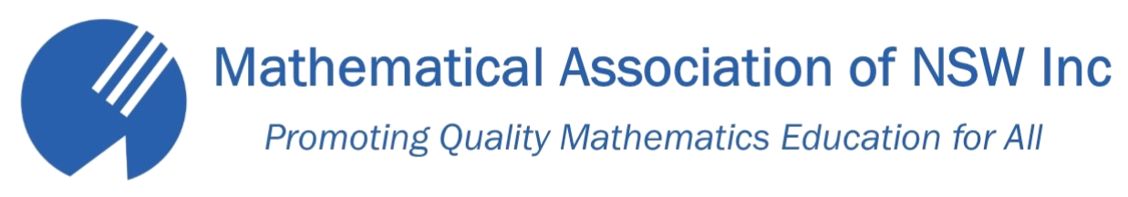 About Us - Mathematical Association of NSW Inc